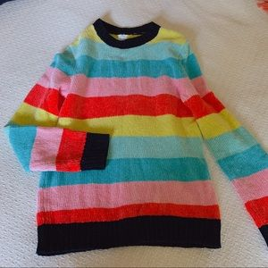 Excellent Condition Cozy Girls Sweater